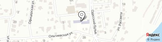 Эрудит на карте Мизикевичи