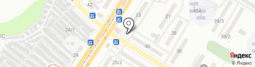 Нова пошта, ТОВ на карте Одессы