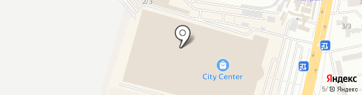 Olla на карте Одессы