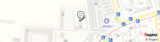 Мрія на карте Мизикевичи