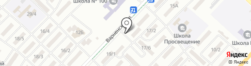 Альба, ЧП на карте Одессы