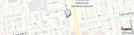 Prime Tour на карте Одессы