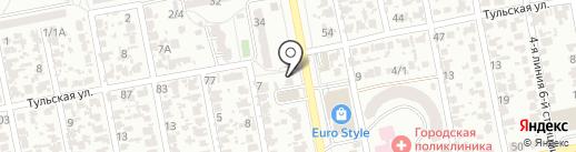 МирKlein на карте Одессы