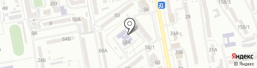 ABCland на карте Одессы