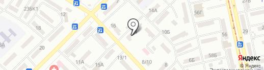 Молодежный Центр Развития на карте Одессы