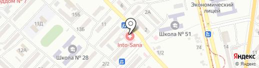 Электрик на дом на карте Одессы