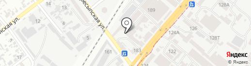 MMC Exclusive на карте Одессы