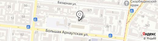 Study.ua на карте Одессы