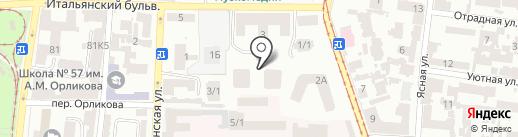 Двадцать пятая жемчужина на карте Одессы