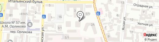Двадцать четвертая жемчужина на карте Одессы