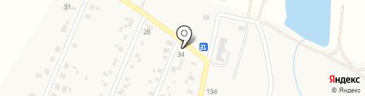 2click на карте Красносёлки