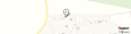 Любимец на карте Корсунцов