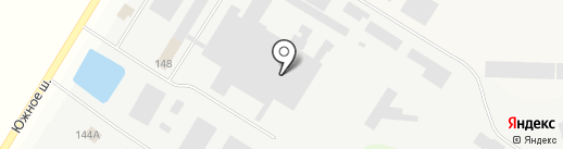 Меликонполар на карте Всеволожска
