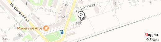 Beerdeckel на карте Отрадного