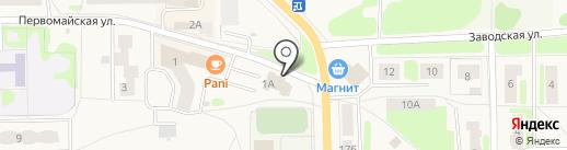 ЯБкупил на карте Никольского