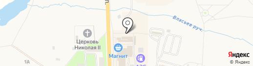 Эксперт на карте Никольского