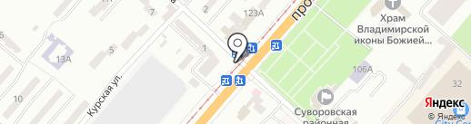 СМАРТ ФІНЕКСПЕРТ, ТОВ на карте Одессы