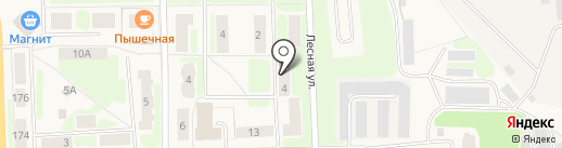 Жемчужина на карте Никольского