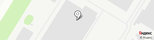Аларм-Металл Групп на карте Всеволожска