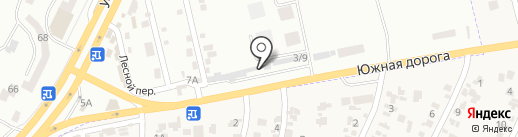 Богов-Family на карте Крыжановки