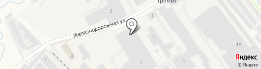 ЛЮБИМЫЙ КРАЙ на карте Отрадного