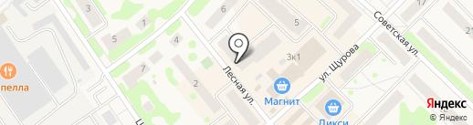 Mashin Store на карте Отрадного