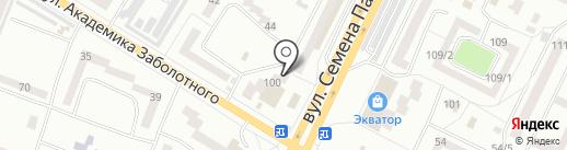 L`Style на карте Одессы