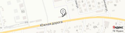 Caparol на карте Крыжановки