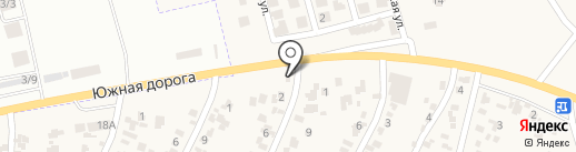 Кафе на карте Крыжановки
