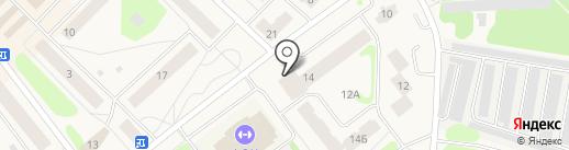 Жемчужина на карте Отрадного