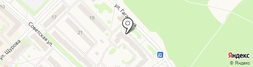 ДИКСИ на карте Отрадного