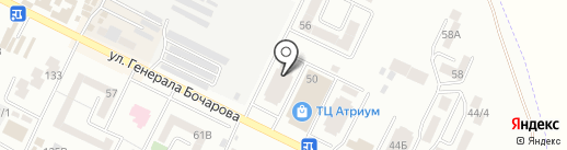 Perfection на карте Крыжановки