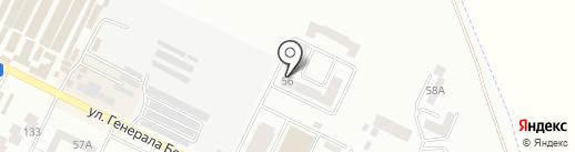 VETHOUSE на карте Крыжановки