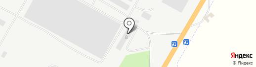 Добре паливо на карте Одессы