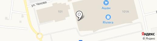 Vinzer Home на карте Фонтанки