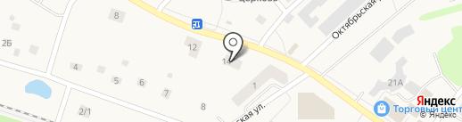ФотоСервис на карте Рахьи