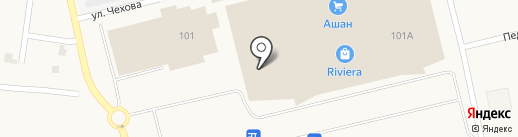Fresh Point на карте Фонтанки
