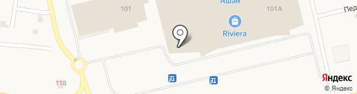 Hunkemoller на карте Фонтанки