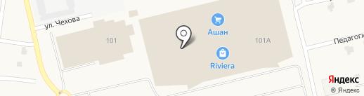АвтоЭнтерпрайз на карте Фонтанки