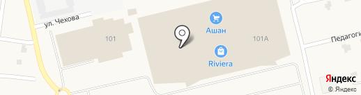 Никитоша на карте Фонтанки