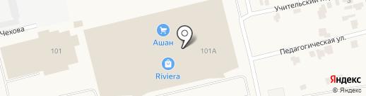 АБ Південний, ПАТ на карте Фонтанки