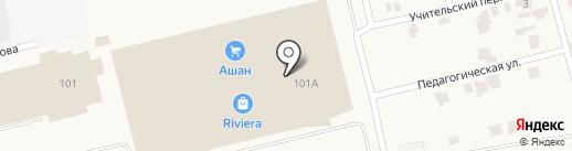 Party shop на карте Фонтанки