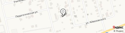 Veles на карте Фонтанки