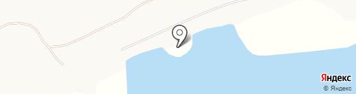 Занзибар на карте Фонтанки