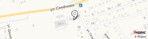 City24 на карте Фонтанки