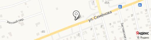 Нова пошта, ТОВ на карте Фонтанки