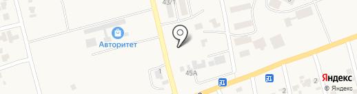 ForRest на карте Фонтанки