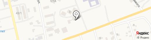Dance4U на карте Фонтанки