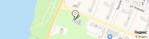Героям жить в делах живых на карте Кировска