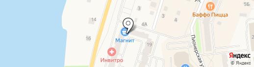 Платежный терминал, Сбербанк, ПАО на карте Кировска